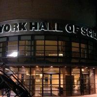 รูปภาพถ่ายที่ World Maker Faire โดย Jonathan J. เมื่อ 9/19/2011
