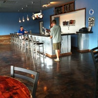 Photo taken at Green Room Brewing by James L. on 7/7/2011