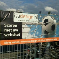 Photo taken at isadesign.nl by Marc I. on 6/25/2011