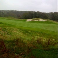 Photo taken at Atlantic Golf Club by Heidi D. on 10/29/2011