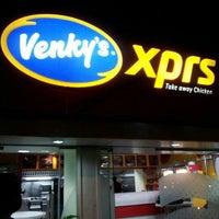 Photo taken at Venkys Xprs by Sarang P. on 8/26/2012