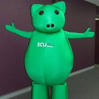 Photo taken at SCU by Clo K. on 12/16/2011