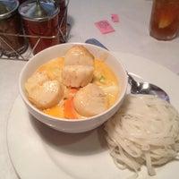 Photo taken at Lemongrass Sushi & Thai Restaurant by Ashby F. on 12/21/2011