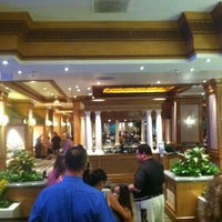 Photo taken at Bayside Buffet by Jason S. on 8/7/2012