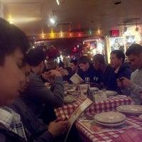 Photo taken at Buca di Beppo Italian Restaurant by Angel H. on 12/30/2011