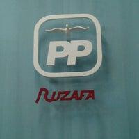 Photo taken at PP Ruzafa - Valencia by Luis L. on 11/8/2011