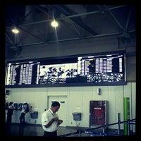 Photo taken at Terminal 2 (TPS2) by [TIMBeta] Rodrigo e Fiama O. on 4/12/2012