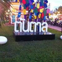 Photo taken at TonTann Market by Mayryza N. on 7/20/2012