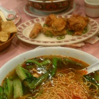 Photo taken at David's Mai Lai Wah Chinese by Veronica S. on 4/10/2012