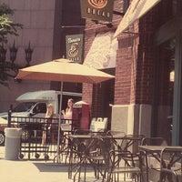 Photo taken at Panera Bread by Kayla C. on 6/20/2012