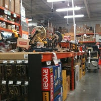 Photo Taken At The Home Depot By Milie B On 12 3 2011