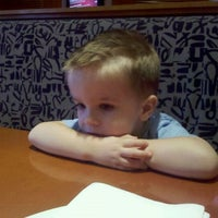Photo taken at Pei Wei by Danny G. on 9/4/2011