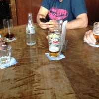Photo taken at Café 't Sluisje by Berry C. on 6/24/2012
