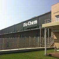 Photo taken at Dis-Chem Headoffice by adam m. on 8/5/2011