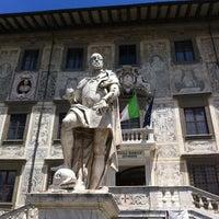 Foto scattata a Piazza dei Cavalieri da Gordon C. il 6/13/2012