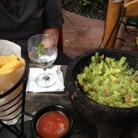 Снимок сделан в OH! Mexico пользователем Ava H. 6/19/2012