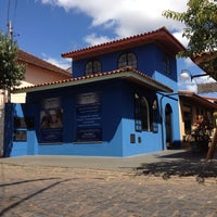 Photo taken at Rio Grande Imóveis by Ricardo B. on 8/18/2012