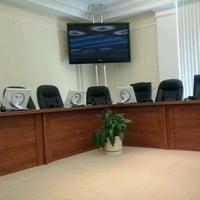 Снимок сделан в Правительство Нижегородской области пользователем Anton G. 5/25/2012