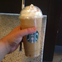 Photo taken at Starbucks by Marc M. on 9/11/2011