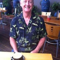 Photo taken at New Leaf Café by Carolyn H. on 1/7/2012