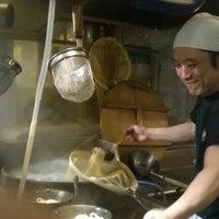 Foto tomada en Tokyo Mentsudan por Rishabh M. el 11/1/2011