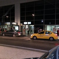 Photo taken at Domestic Departures by Emre Y. on 8/31/2012