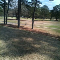 Photo taken at Cartersville Country Club by Wesley B. on 3/15/2012