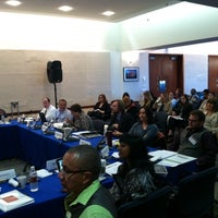 Photo taken at U.S. Department of Health and Human Services (HHS) by AIDS.gov on 9/30/2011