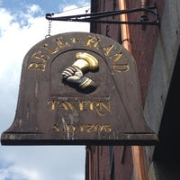 Photo taken at Bell In Hand Tavern by Katie on 6/21/2012