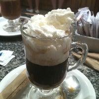 Photo taken at Armazém do Café by Felipe J. on 1/16/2012