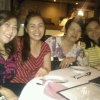 Photo taken at Ilustrado by Miggie P. on 11/26/2011