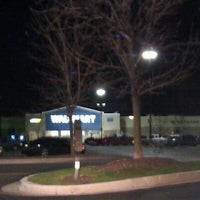 Photo taken at Walmart Supercenter by Akos A. on 11/18/2011