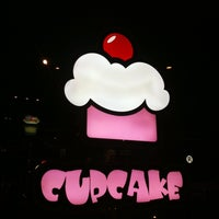 Photo taken at CupCake Store by Saoud A. on 11/29/2011
