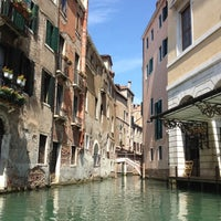 Photo taken at Venice by Nathalie on 8/12/2012