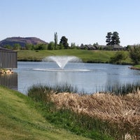 Photo taken at Continental Golf Club by Kelly V. on 5/13/2012