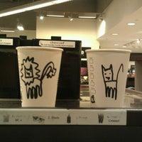 Photo taken at Starbucks by Alyssa H. on 9/25/2011