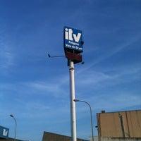 Photo taken at ITV - Vara de Quart by Manu G. on 3/30/2012