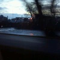 Photo taken at White wiva by Kara T. on 12/21/2011