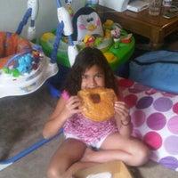 Foto tomada en Big Donut por Keith J. el 5/25/2011