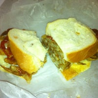 Photo taken at Primanti Bros. by Jason on 6/18/2012