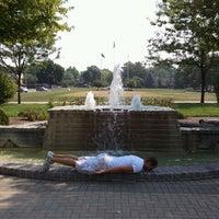 Photo taken at Butler University by Adam W. on 9/3/2011