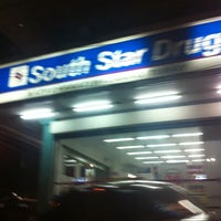Photo taken at South Star Drug by Ken E. on 10/18/2011