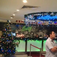 Photo taken at Neway Karaoke Box by Zenith Y. on 11/21/2011