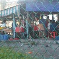 Photo taken at Babu Rahang by Razie O. on 12/26/2011