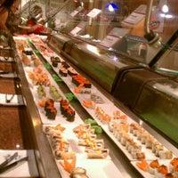 Photo taken at Kyojin Buffet of Boca Raton by Gathon M. on 6/10/2012