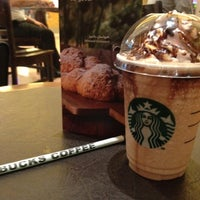 Photo taken at Starbucks by Salvador V. on 8/30/2012