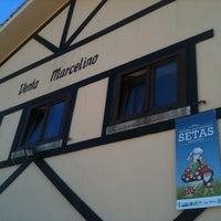 Foto tomada en Restaurante Venta Marcelino por H. S. el 10/1/2011