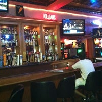 Photo taken at Arlin's Bar & Garden by Annah H. on 9/5/2011