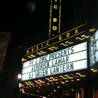 Foto tirada no(a) The Fonda Theatre por Christian M. em 11/19/2011