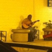 Photo taken at Old Guy Playing Guitar by Lion🌻🌻 C. on 7/3/2011